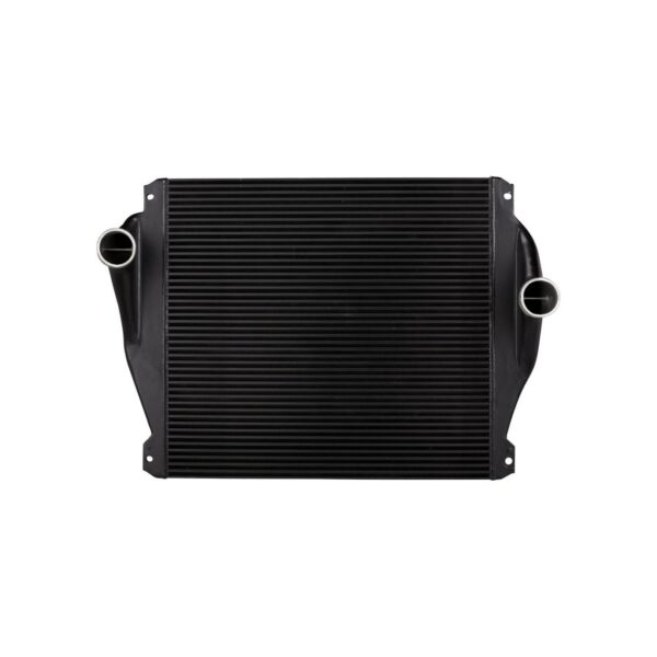 freightliner cascadia 08 11 charge air cooler oem bhtd3032 2