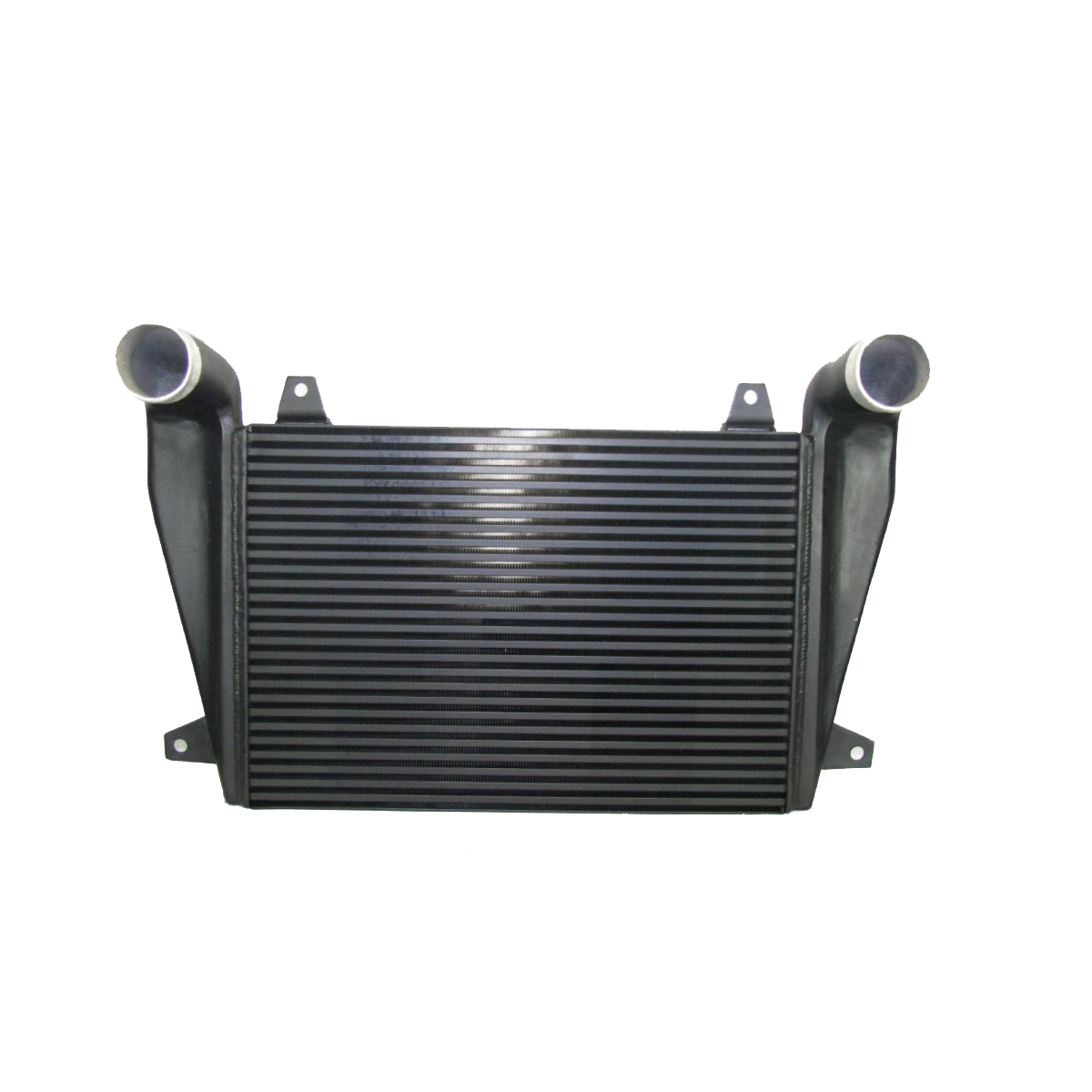 freightliner century class 82 02 charge air cooler oem 4863905001