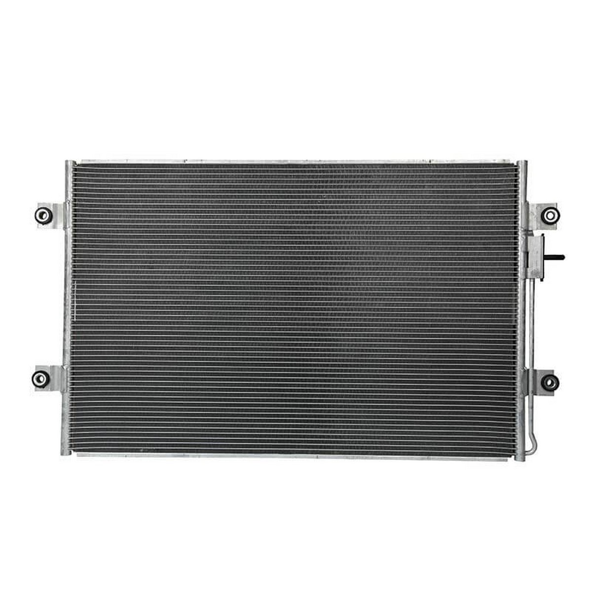 freightliner columbia ac condenser oem a2266840000