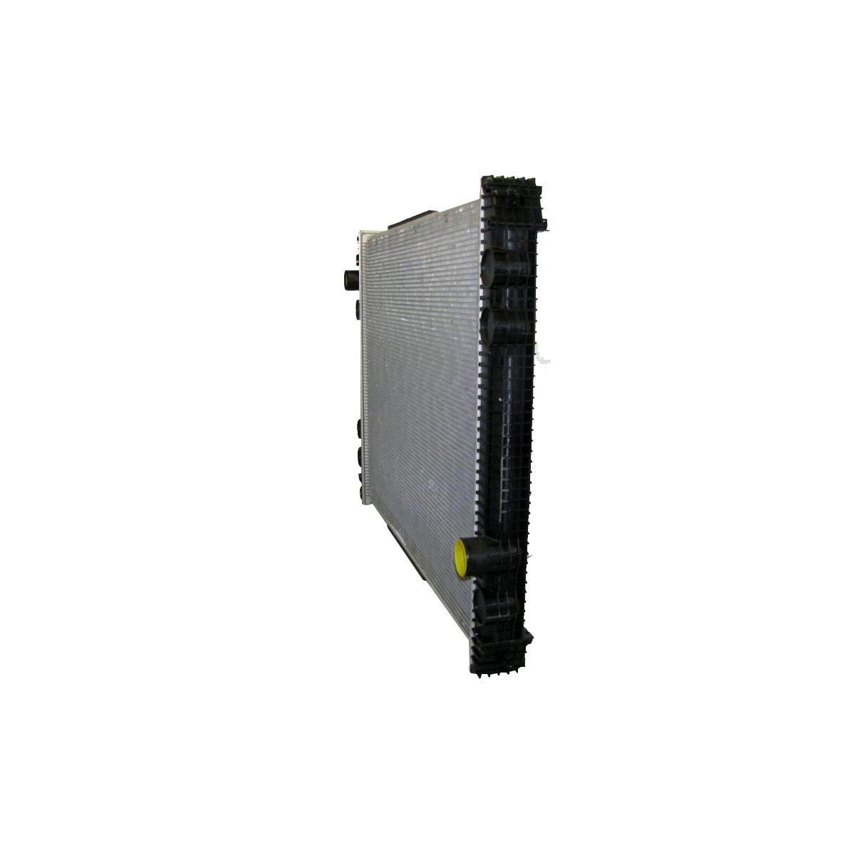 freightliner columbia series 90 03 radiator oem bht98476 3