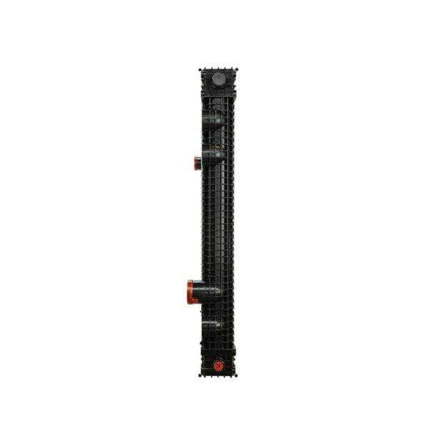 freightliner columbia series 90 03 radiator oem bht98476 7