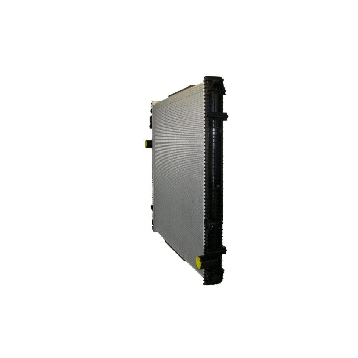 freightliner coronado series 04 11 radiator oem bht75084 2