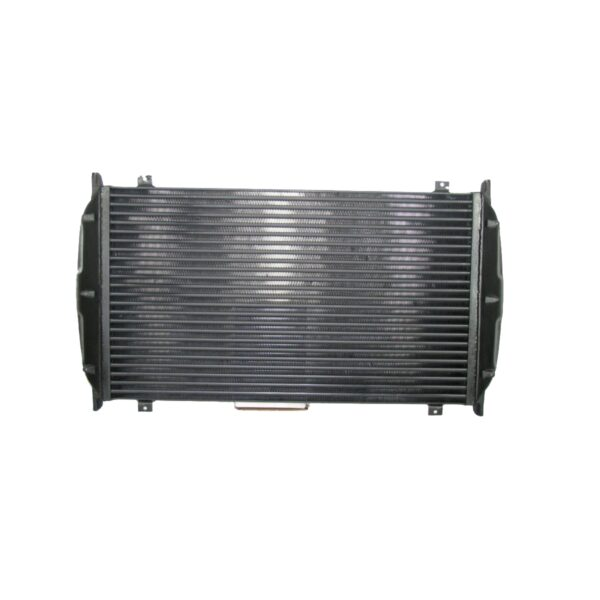 freightliner-fld-with-o.e.-plastic-tank-radiator-93-02-charge-air-cooler-oem-4858000007