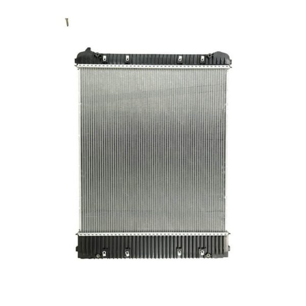 freightliner m2 106 bsuiness class 03 07 radiator oem bht74667