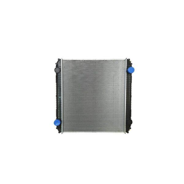 freightliner sterling hdx thomas 07 16 radiator oem 1003682bs 2