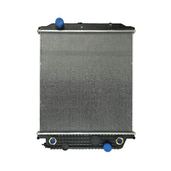 freightliner sterling international freightlinerthomas bus ef model 10 12 radiator oem 1003749as 1