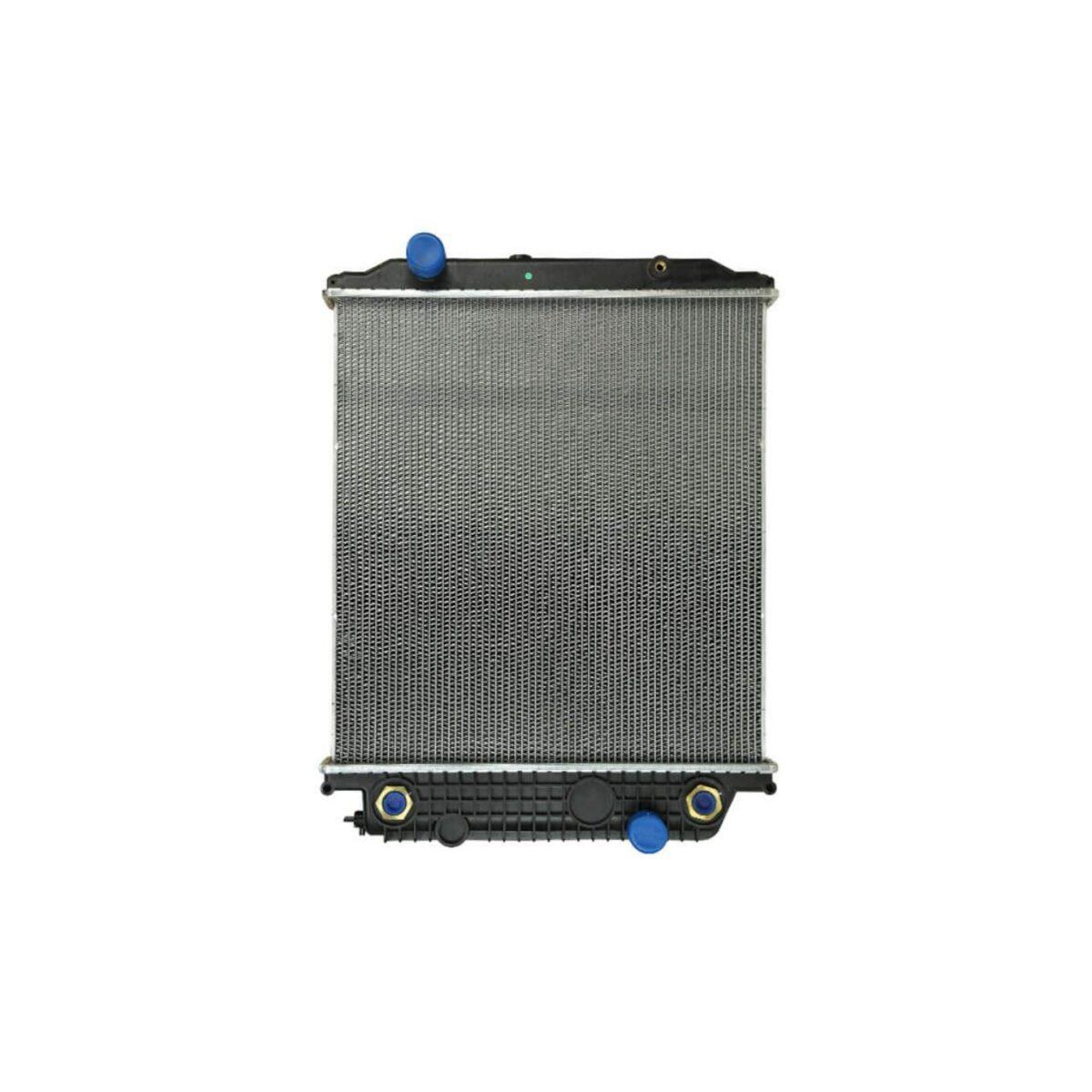 freightliner sterling international freightlinerthomas bus ef model 10 12 radiator oem 1003749as