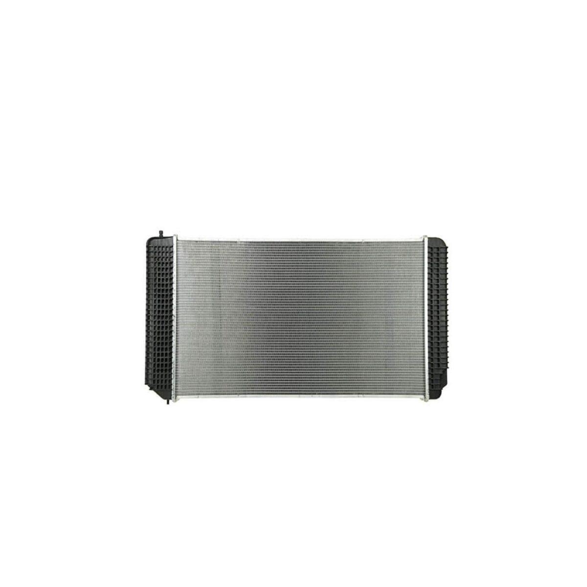gmc c6500c7500c8500kodiaktopkick 2004 2007 radiator oem 1003643ar 2