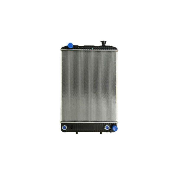 gmc low cab forward t series 97 02 radiator oem 52470226 3