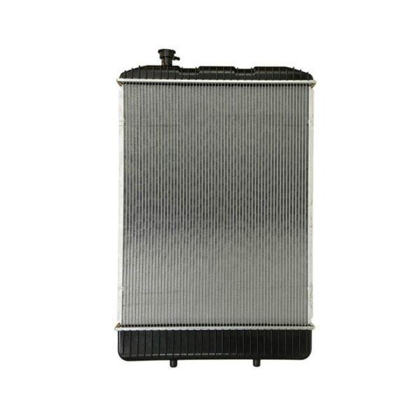 gmc low cab forward t series 97 02 radiator oem 52470226 4