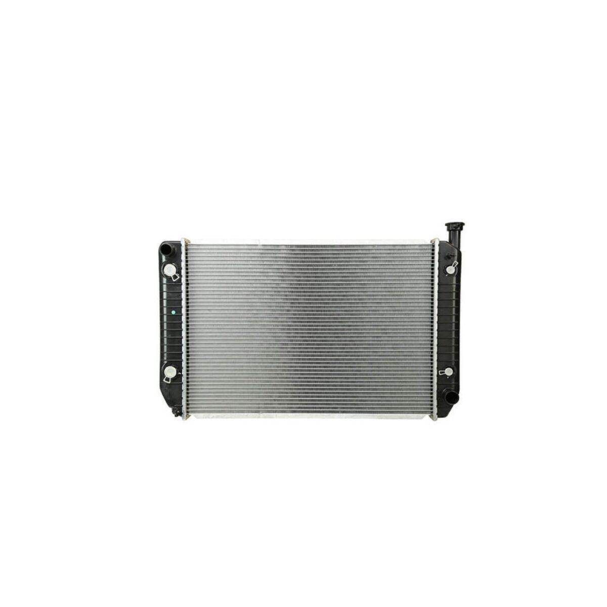 gmc p30p3500 98 08 radiator oem 52473153 2