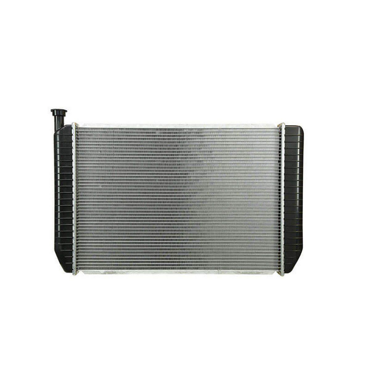 gmc p30p3500 98 08 radiator oem 52473153 3