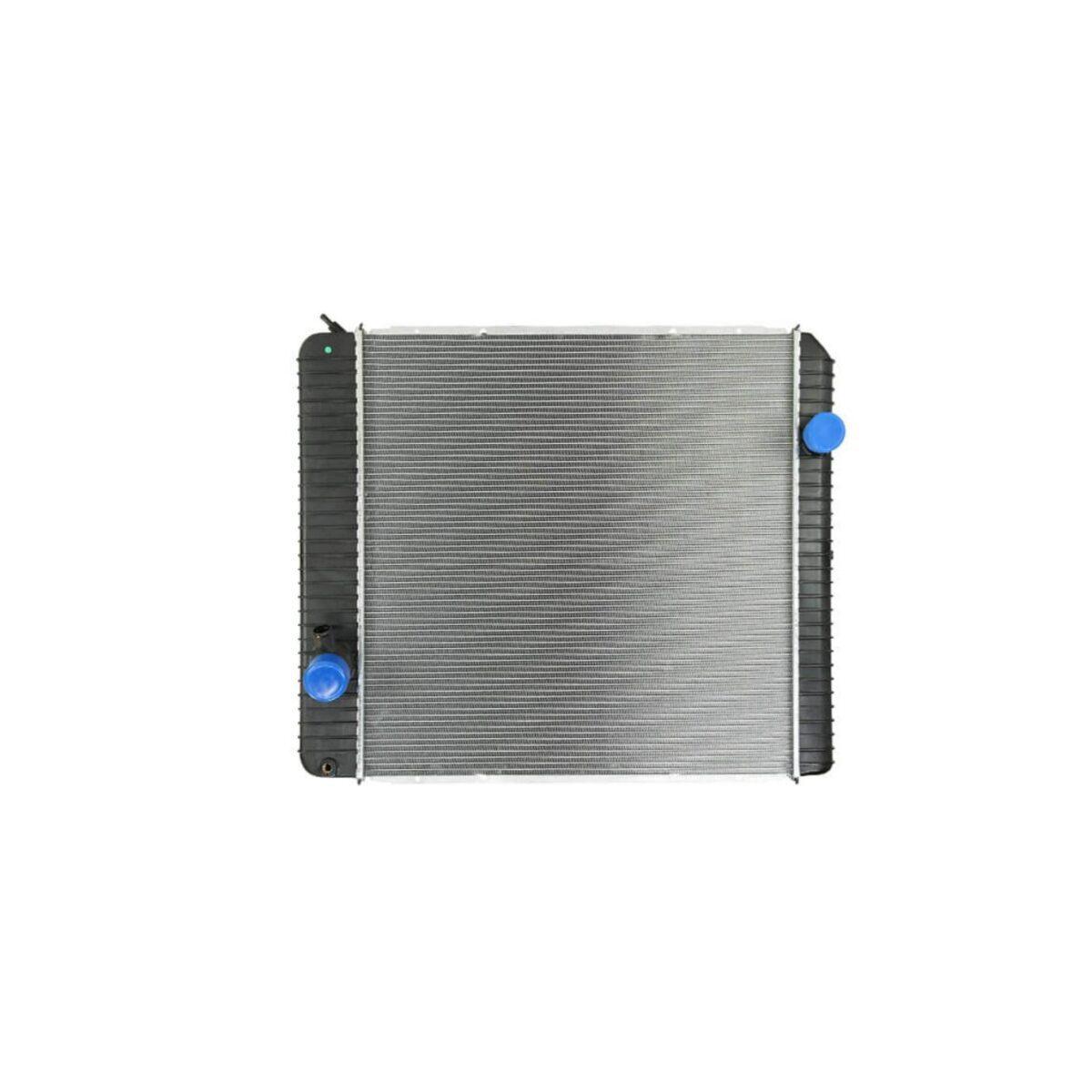 international 4400durastar 2011 2017 radiator oem 2593302c91 2
