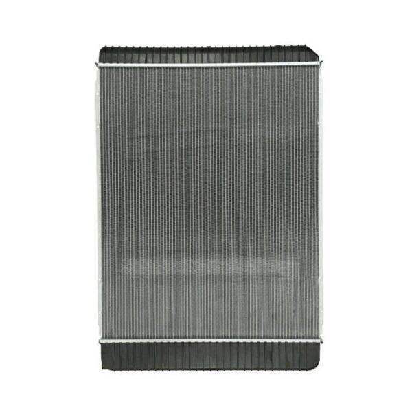 international 4400durastar 2012 radiator oem 2602925c92 2