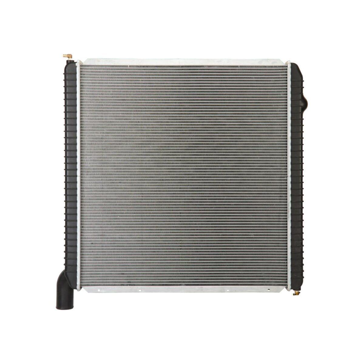 international 5000550056005900 series 04 09 radiator oem 3e0100670000