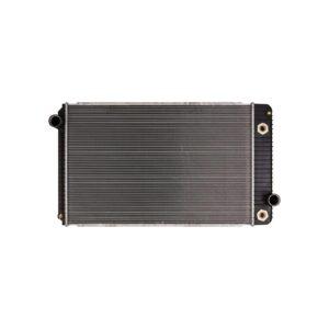 international 8000 series transtar 90 92 radiator oem 1002324 2