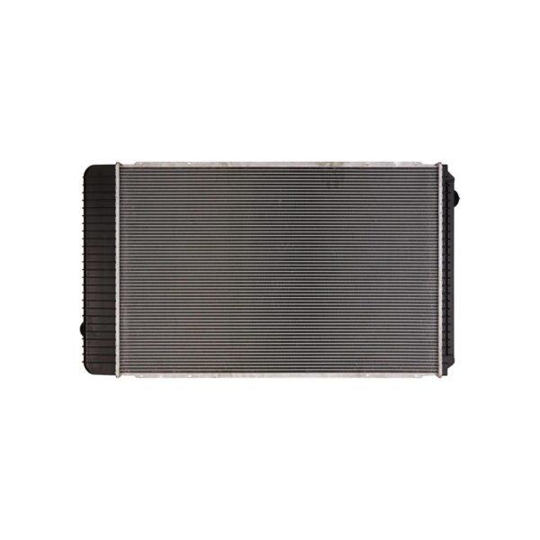 international 8000 series transtar 90 92 radiator oem 1002324