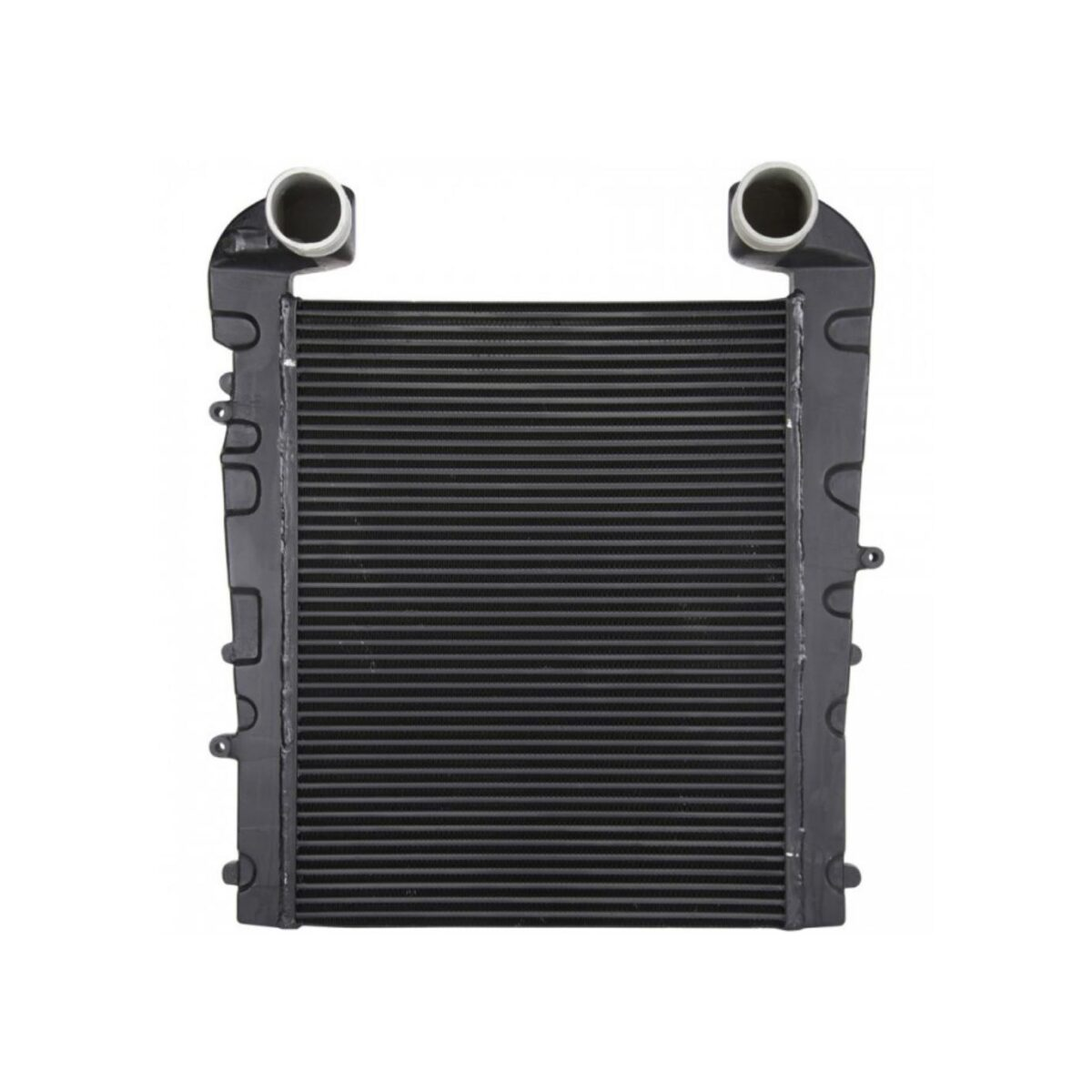 international bluebird all american with international chassis charge air cooler oem 2711582691