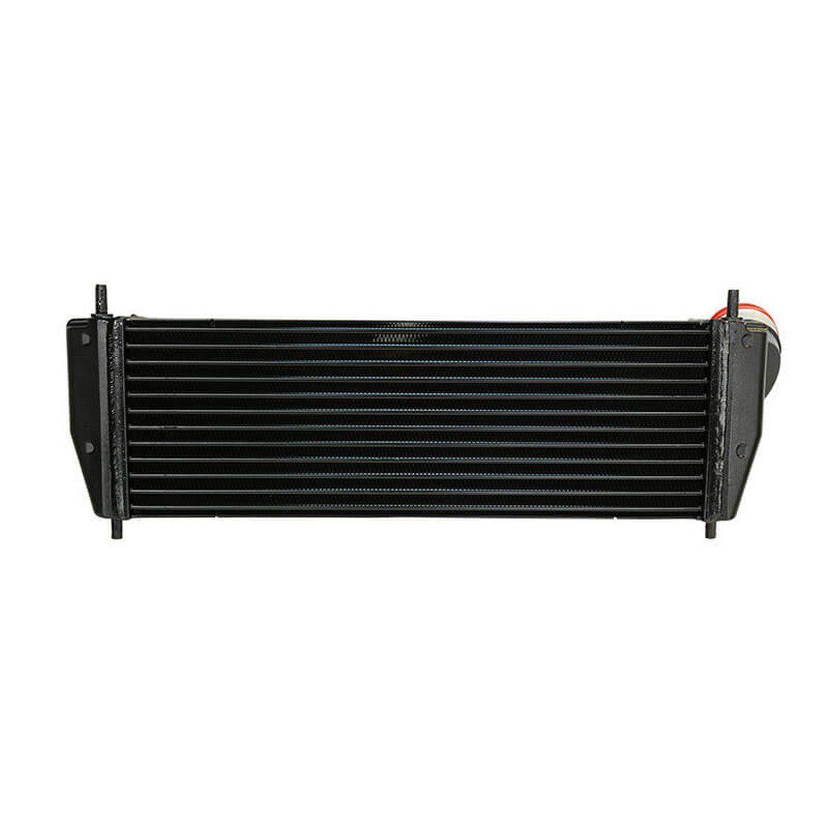 international durastar 02 03 charge air cooler oem 1s180001