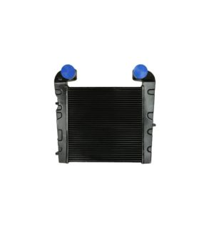 International Fedex, Ups Step Vans, Mt35, 45, 55 With International Chassis Charge Air Cooler OEM: 1659006c1