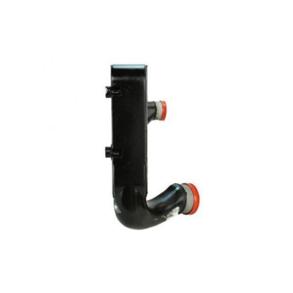 international navistar 8600 9000 series 2003 2007 barplate 03 07 charge air cooler oem 1e5122 3