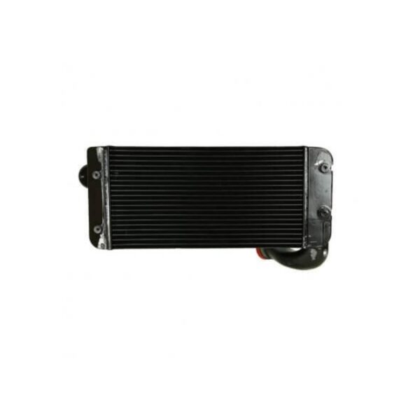 international navistar 8600 9000 series 2003 2007 barplate 03 07 charge air cooler oem 1e5122