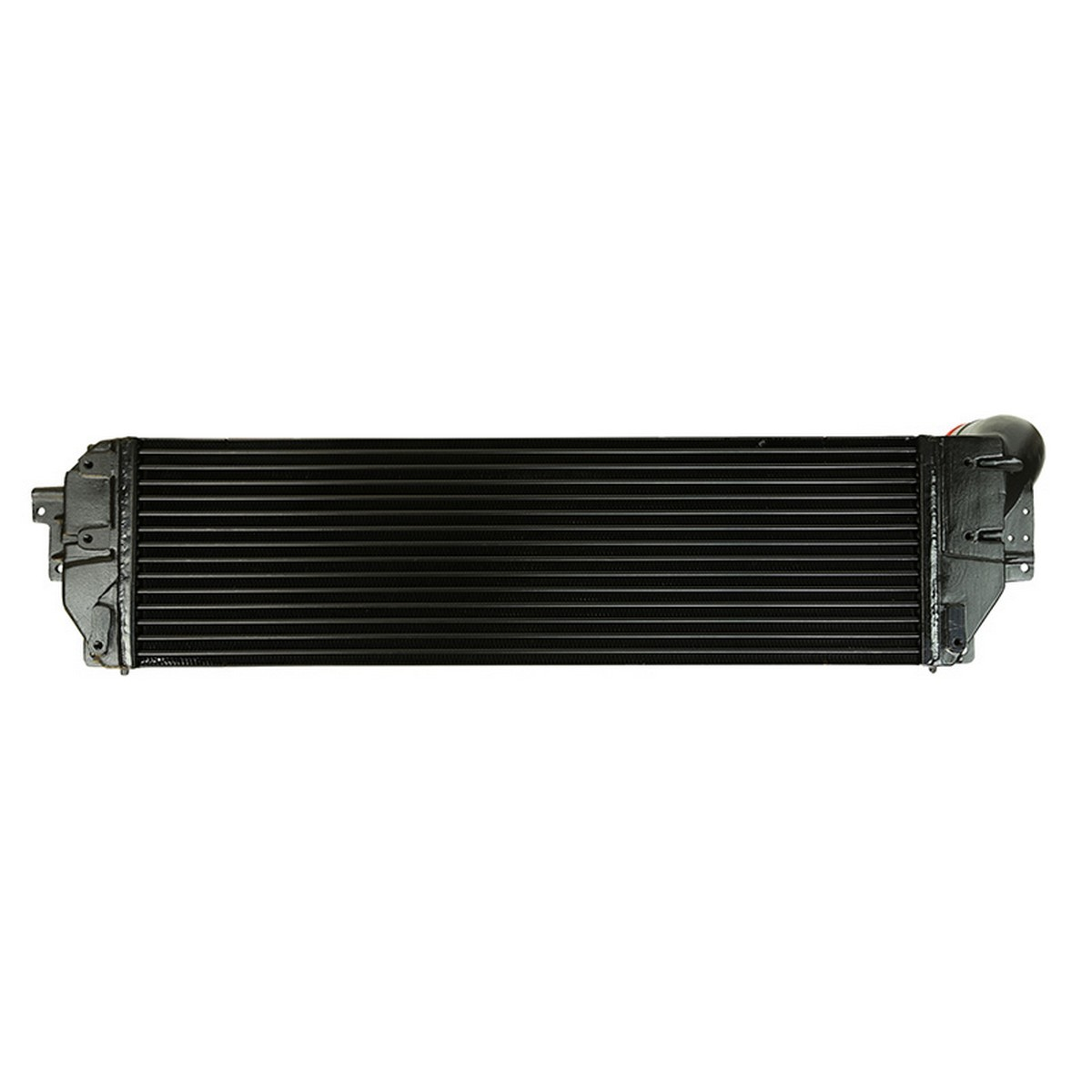 international prostar 08 13 charge air cooler oem 2591554c91 4