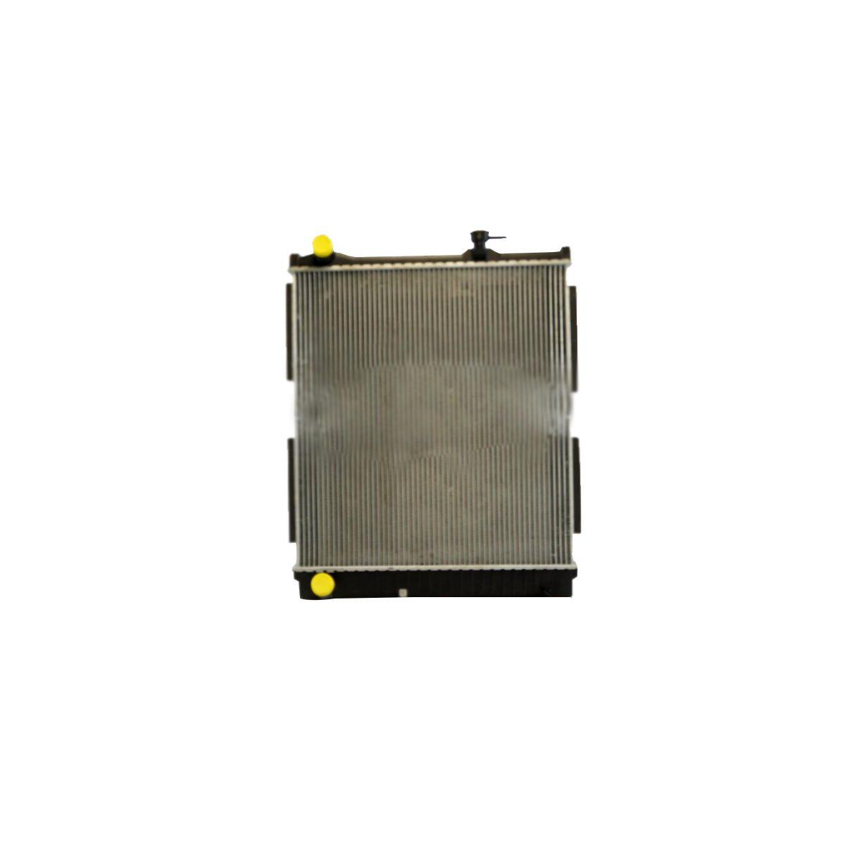 isuzu npr nqr series w diesel engine 99 04 radiator oem 5874107841
