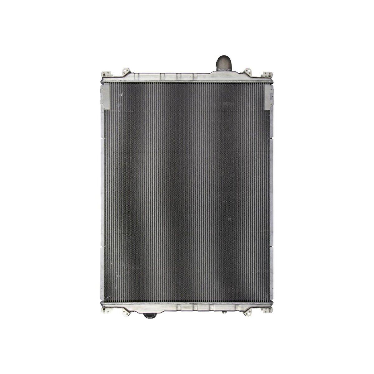 kenworth t660 07 13 radiator oem f3160881101120
