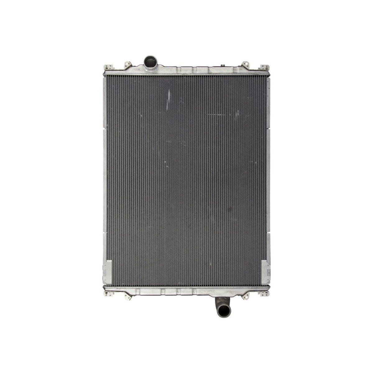 kenworth t660 07 13 radiator oem f3160881101120 2