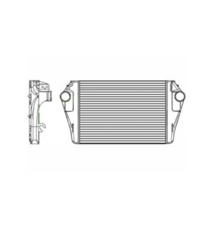 Mack Fits 2008 Mack Chu Series 2008 – 2010 Mack Chn Series&Granite Gu Models Charge Air Cooler OEM: 20956585