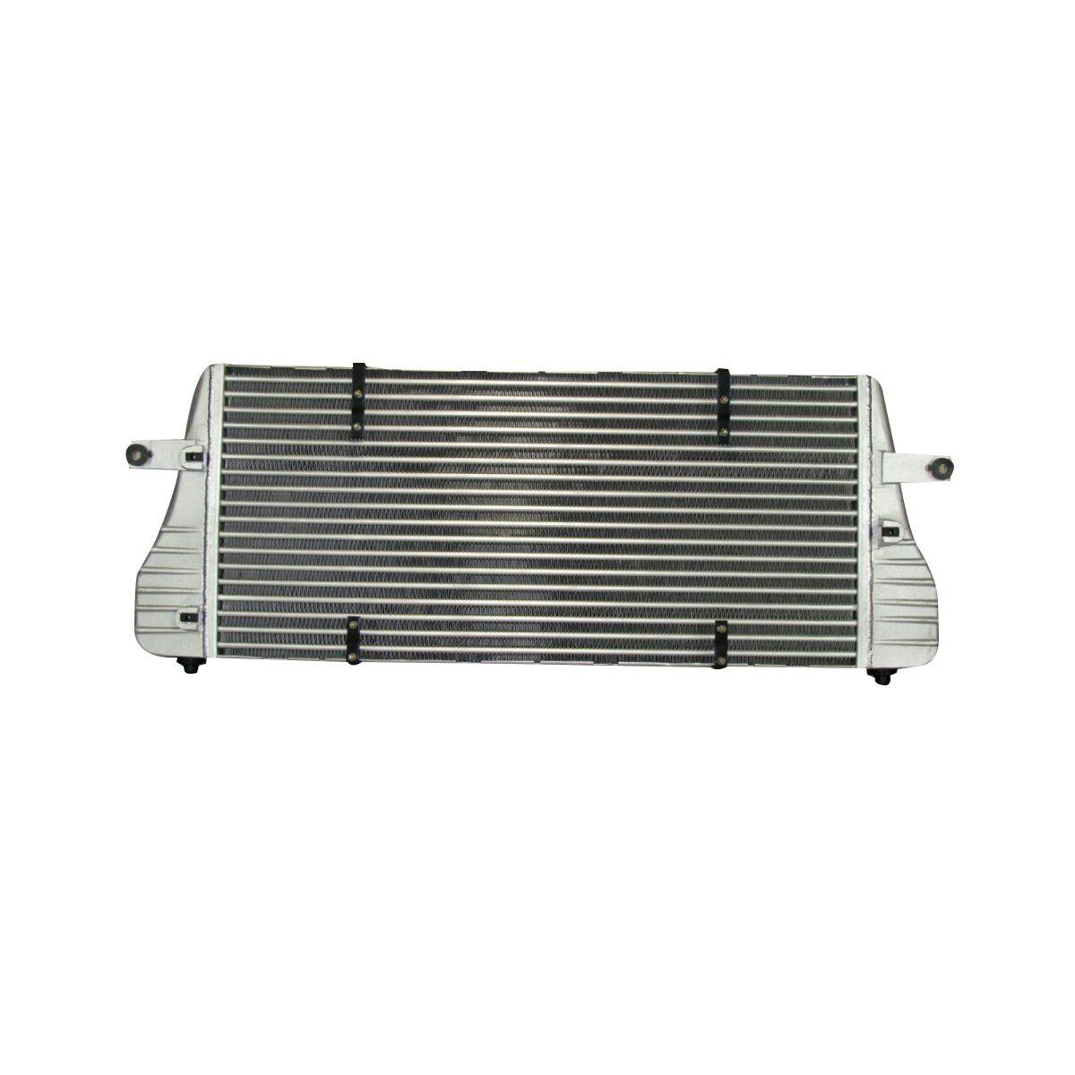 mercedes benz dodge sprinter 2500 3500 2.7l 03 04 charge air cooler oem 9015010701 2