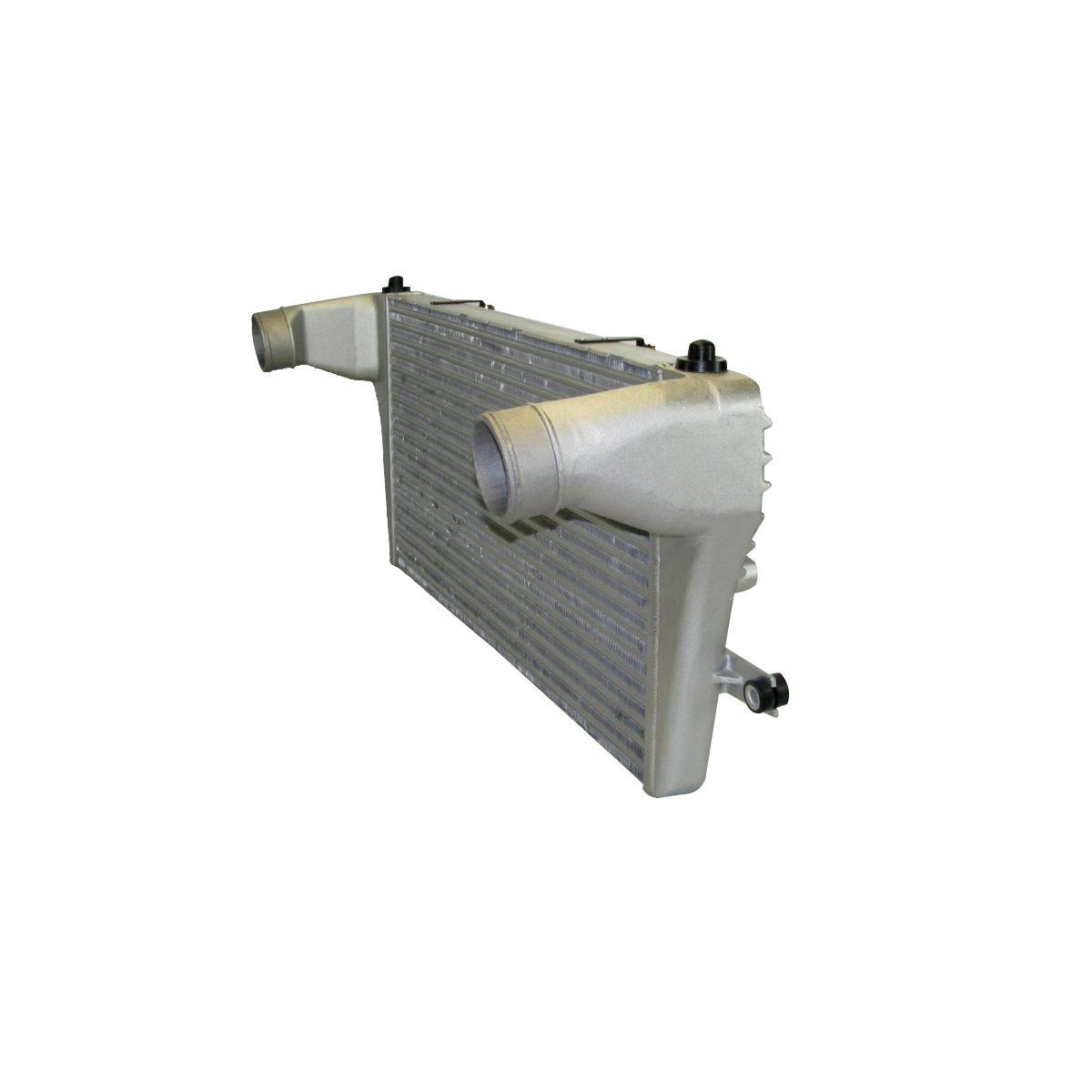 mercedes benz dodge sprinter 2500 3500 2.7l 03 04 charge air cooler oem 9015010701 3