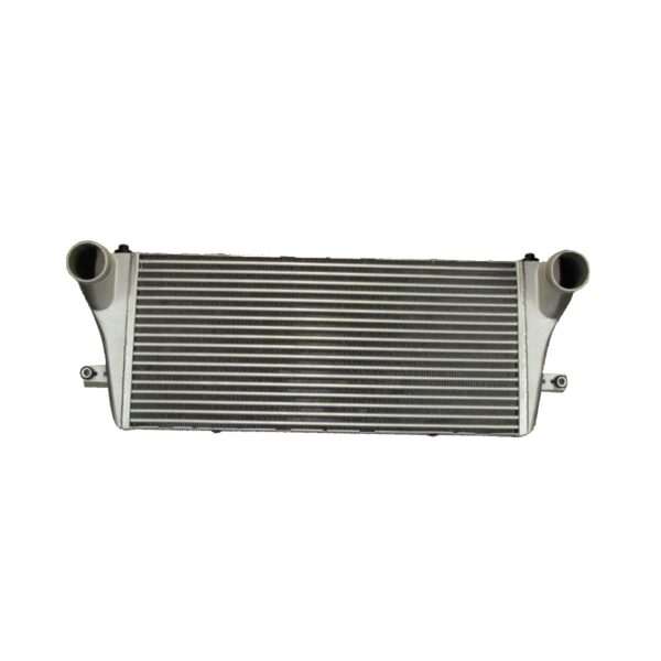 mercedes benz dodge sprinter 2500 3500 2.7l 03 04 charge air cooler oem 9015010701