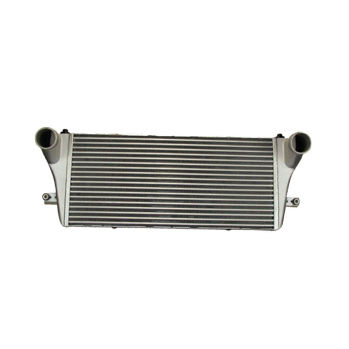 mercedes benz dodge sprinter 2500 3500 2.7l 03 04 charge air cooler oem 9015010701
