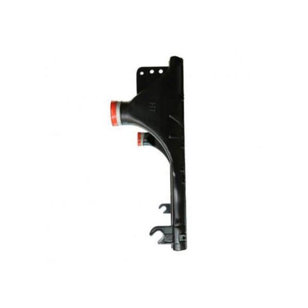 peterbilt-2007-2010-model-377-378-385-387-388-389-barplate-design-bracket-on-bottom-3.00-center-mount-to-tank-end-charge-air-cooler-oem-w6932001-3