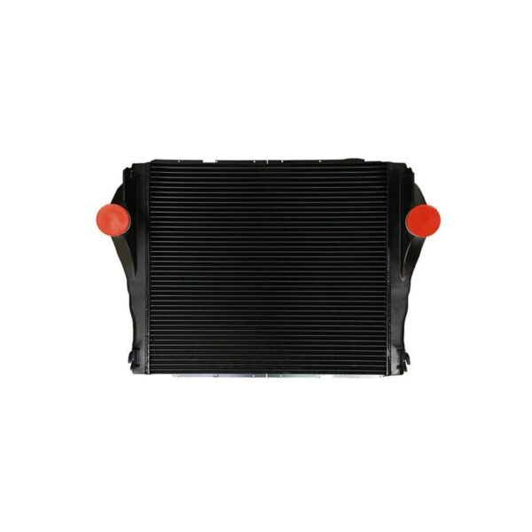 peterbilt-2007-2010-model-377-378-385-387-388-389-barplate-design-bracket-on-bottom-3.00-center-mount-to-tank-end-charge-air-cooler-oem-w6932001