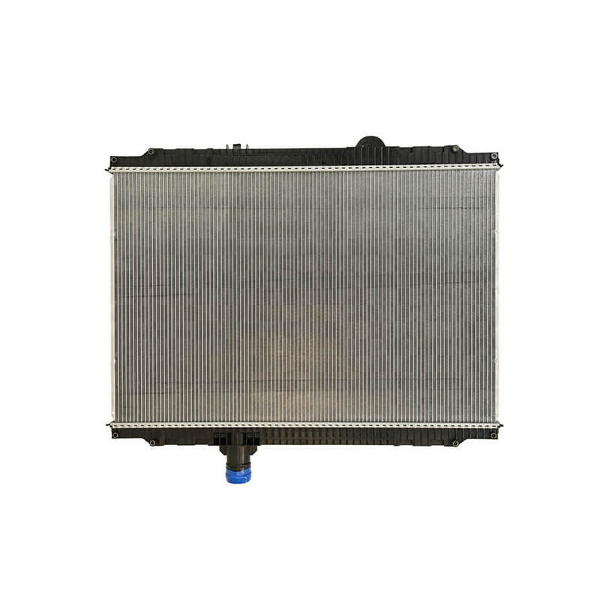 peterbilt 337 348 11 15 radiator oem w0264001