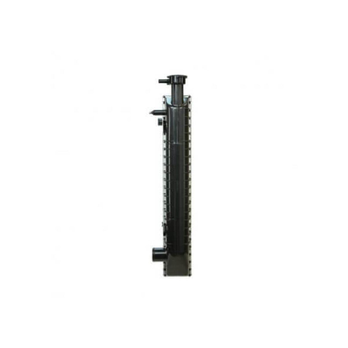 peterbilt 379 base l6 14.6l ac condenser oem f316064 2