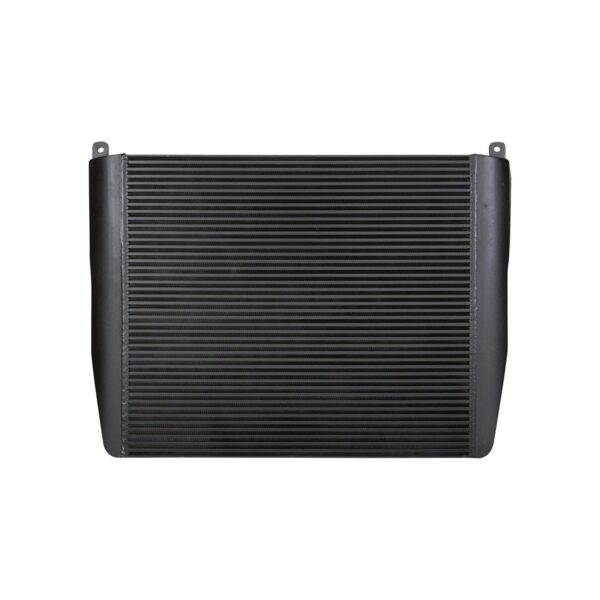 peterbilt conventionals barplate 82 07 charge air cooler oem ie3816 2