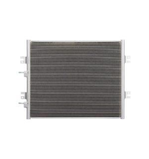 Navistar 4400 Base L6 7.6l Ac Condenser OEM: 2601796c91