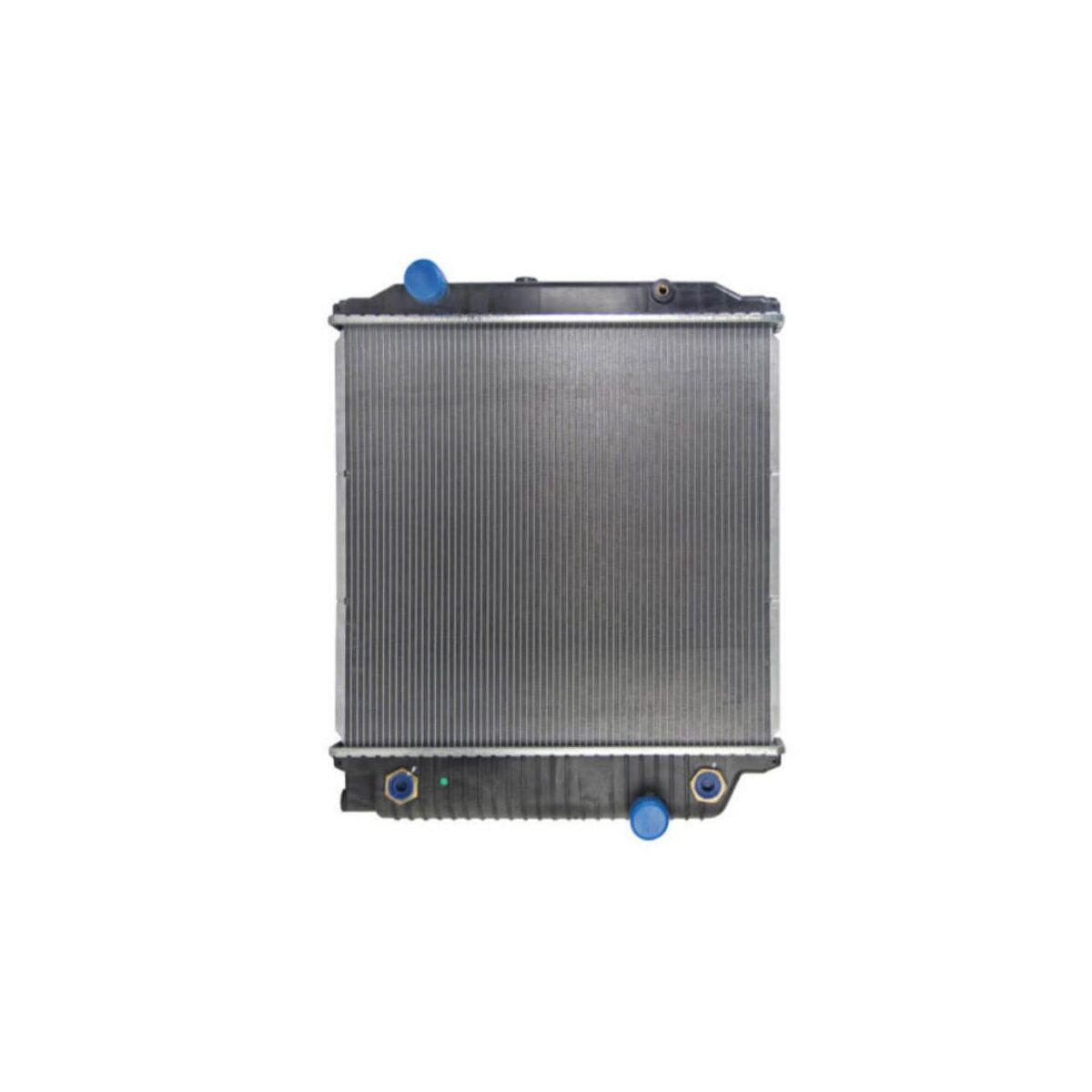 spartan busspartan 96 02 radiator oem 1357ff1001 2