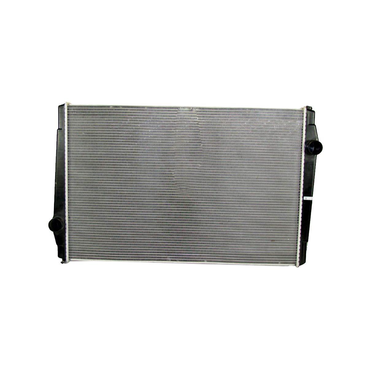 volvo mack wg series multiple radiator oem 1676009