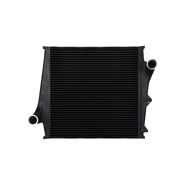 volvo volvo vn series with volvo engine only thru 2003 86 03 charge air cooler oem wgm30e 4