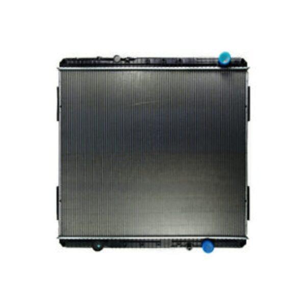 western star star 4900 seriesw100 series 12 14 radiator oem 529622002