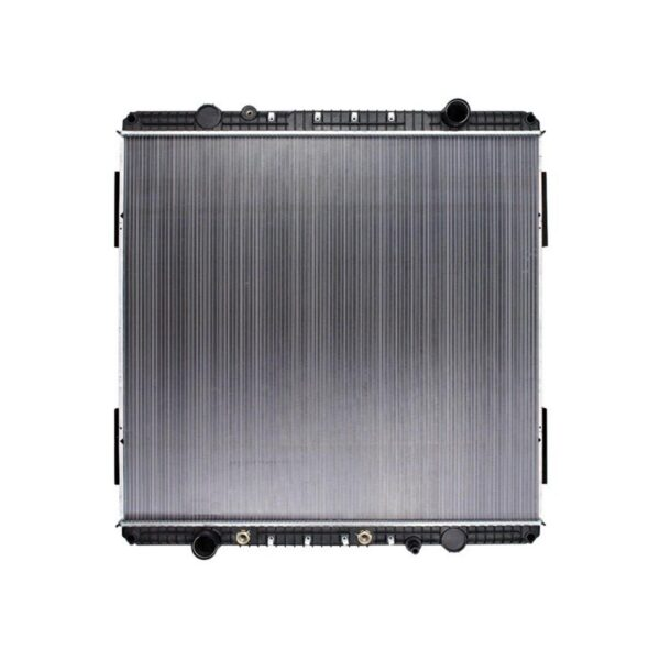 western star star 4900ex 08 10 radiator oem 526876000