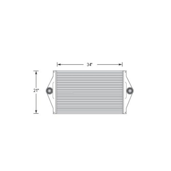 western-star-western-star-charge-air-cooler-charge-air-cooler-oem-wsca035a0tf