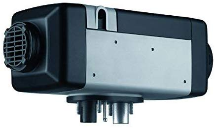 Webasto AT2000STC 12V Diesel Standard Kit