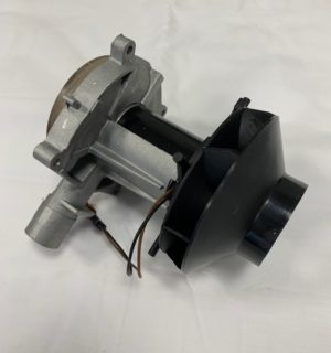 Combustion Blower Motor Espar Airtronic D2 12V Aftermarket