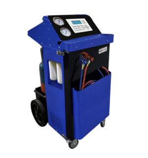 Fully Automatic R134a AC Charging Machine – EZ-COOL